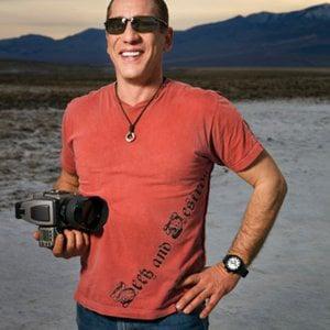 Profile picture for Michael Grecco