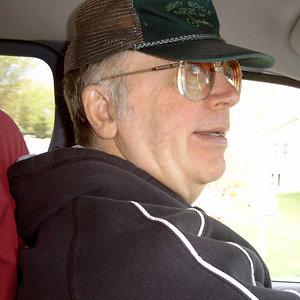 Profile picture for Rodney Robinson