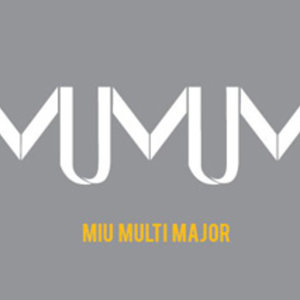 Profile picture for MIU MultiMajor