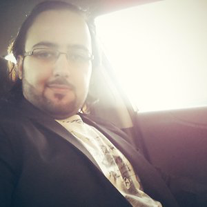 Profile picture for Thamer Alfuraiji