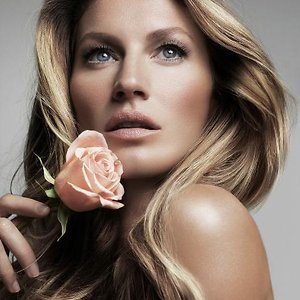 Profile picture for Gisele Bündchen