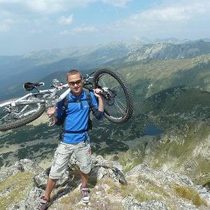 Profile picture for Radoslav Damyanov