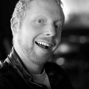 Profile picture for Scott Greenway