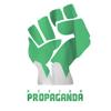 accion propaganda