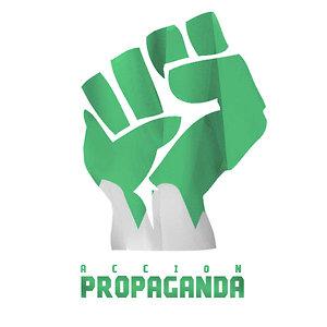 Profile picture for accion propaganda