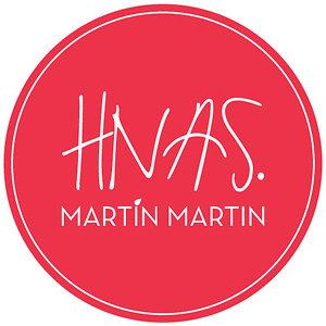 Profile picture for HNAS. Martín Martin