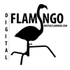 Digital Flamingo