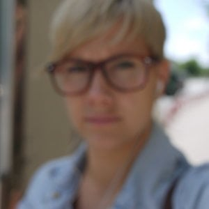 Profile picture for Lea Zejdler