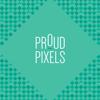 Proud Pixels