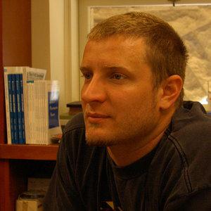 Profile picture for Johnny Fox