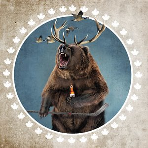 Profile picture for Team Grizzly