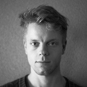 Profile picture for Simon Van Geel