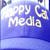 Happy Cat media