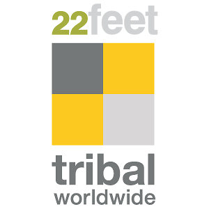 Profile picture for 22feet Tribal Worldwide