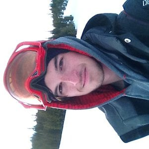 Profile picture for Dustin Hongo