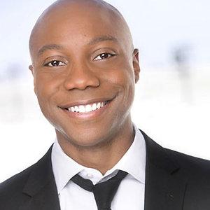 Profile picture for Eddie Robinson