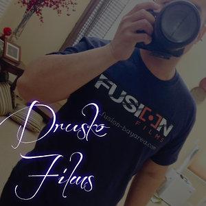 Profile picture for Drusko (Fusion Films)