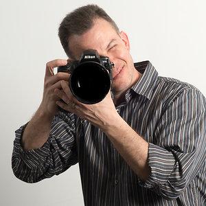 Profile picture for Darrin Estep