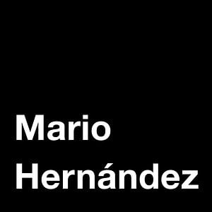 Profile picture for Mario Hernandez