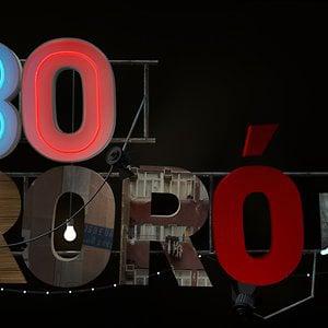 Profile picture for BORORÓ films