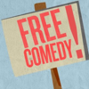 Free Comedy!