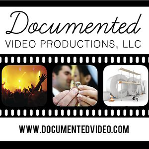 Profile picture for Documented Video Productions