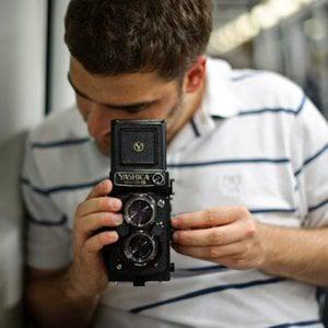Profile picture for Sebastien Dehesdin