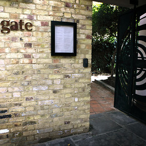 Profile picture for The Gate Restaurant