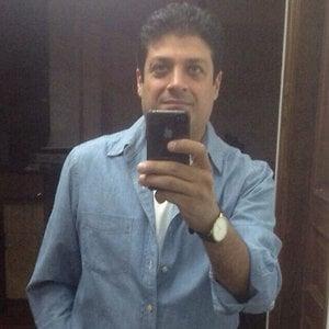 Profile picture for Korosh Ghazimorad