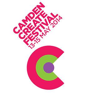 Profile picture for Camden Create Festival 2014