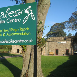 Profile picture for Dales Bike Centre