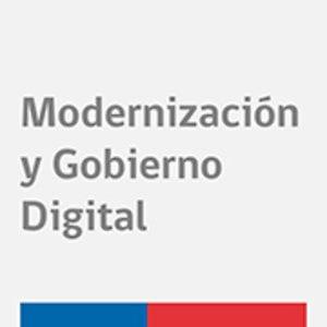 Profile picture for Modernización y Gob Digital