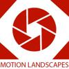 Motion Landscapes