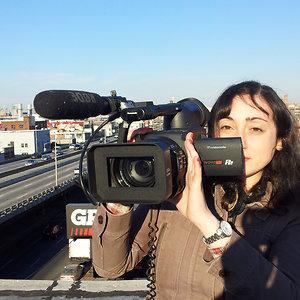 Profile picture for Alexandra Rosenmann