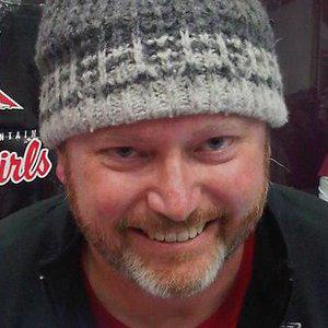 Profile picture for Todd Bradley