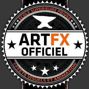 Profile picture for ArtFX OFFICIEL
