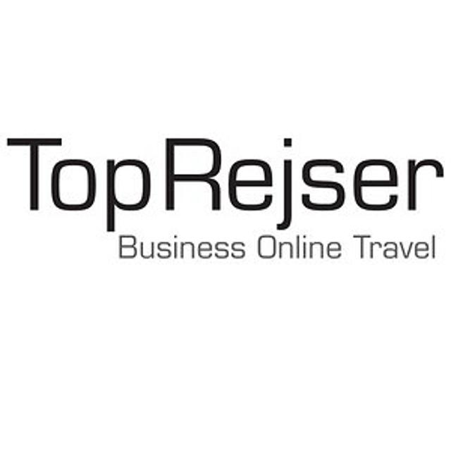 business rejser