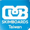 DB Skimboards Taiwan