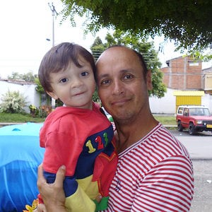 Profile picture for Javier Garcia
