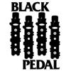 Black Pedal