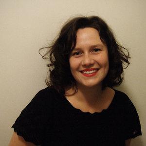 Profile picture for Jessica Harris