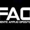FAO Frente Amplio Opositor