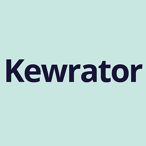 Profile picture for Kewrator