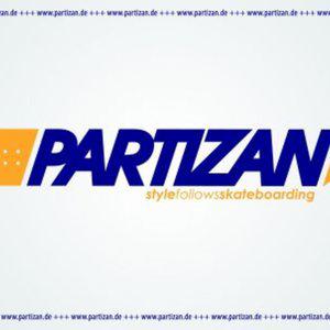 Profile picture for Partizan Skateshop