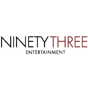 Profile picture for NinetyThree Entertainment