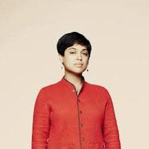 Profile picture for Pramila Vasudevan