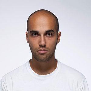 Profile picture for Arash Zandi