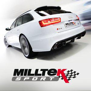 Profile picture for Milltek Sport