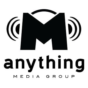 Profile picture for Anything Media Group
