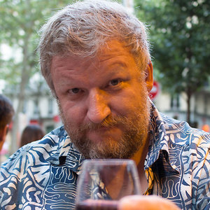 Profile picture for Alexander Ermolaev
